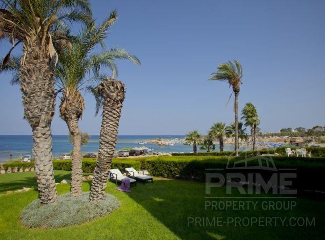 Cyprus property, Apartment for holiday rent ID:6296