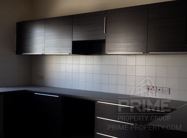 Cyprus property, Apartment for rent ID:6297