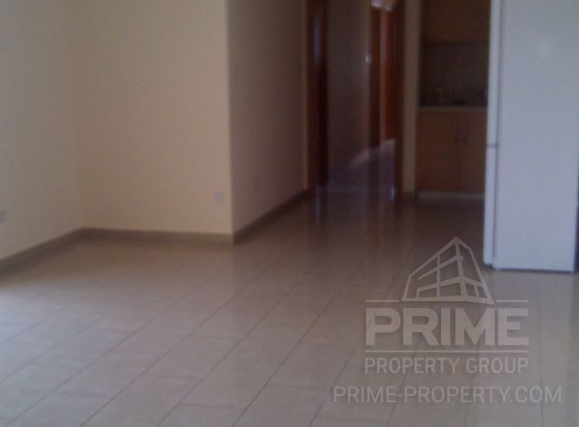 Cyprus property, Apartment for rent ID:6298
