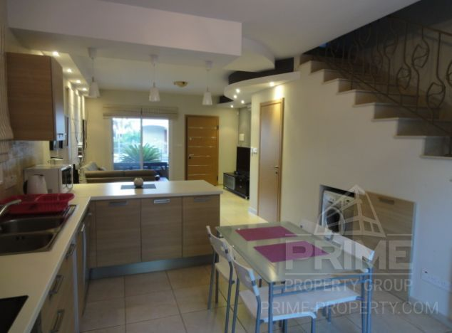 Cyprus property, Townhouse for rent ID:6299