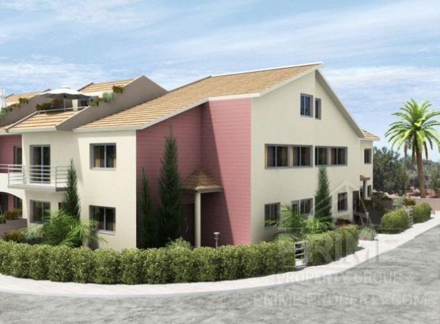 Cyprus property, Townhouse for sale ID:630