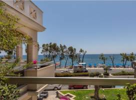Cyprus property, Penthouse for sale ID:6301