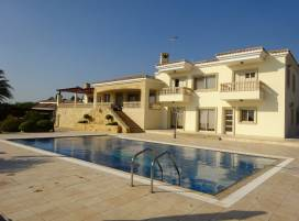 Cyprus property, Villa for sale ID:6302