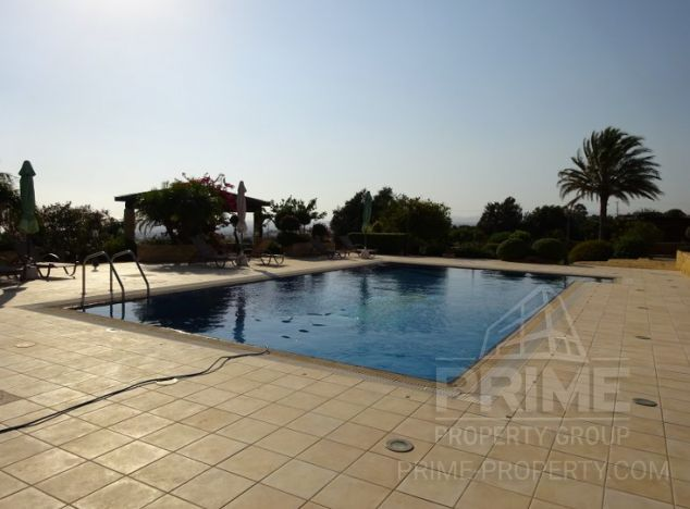 Cyprus property, Villa for rent ID:6302
