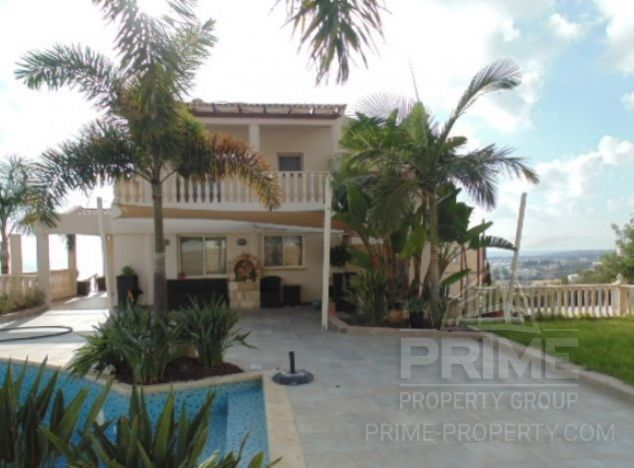 Cyprus property, Villa for rent ID:6303