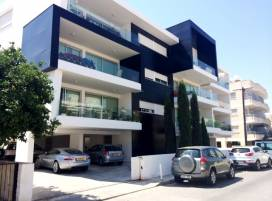 Cyprus property, Apartment for sale ID:6305