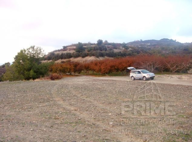 Cyprus property, Land for sale ID:6306