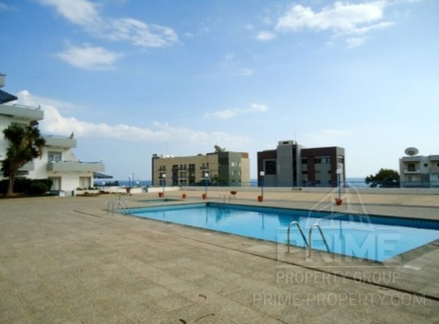Cyprus property, Apartment for sale ID:6307