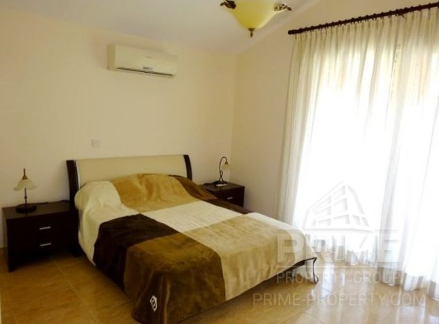 Cyprus property, Apartment for rent ID:6309