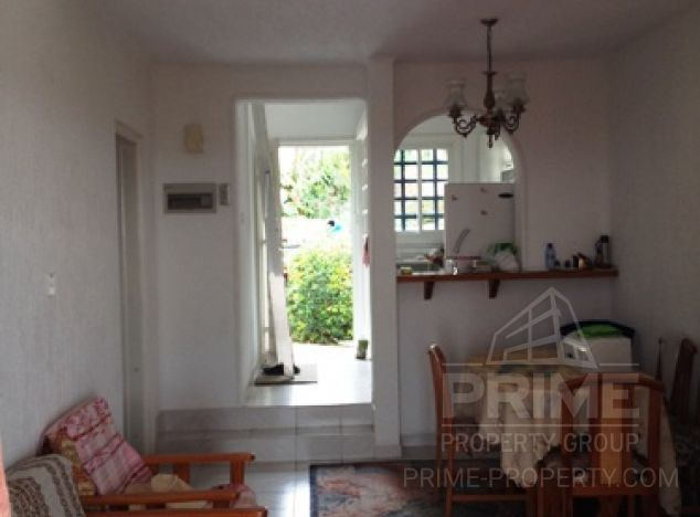 Cyprus property, Bungalow for sale ID:6310