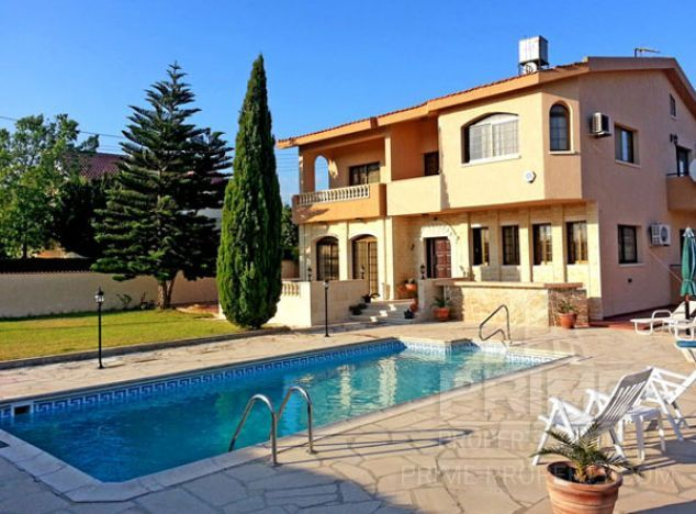 Cyprus property, Villa for rent ID:6312