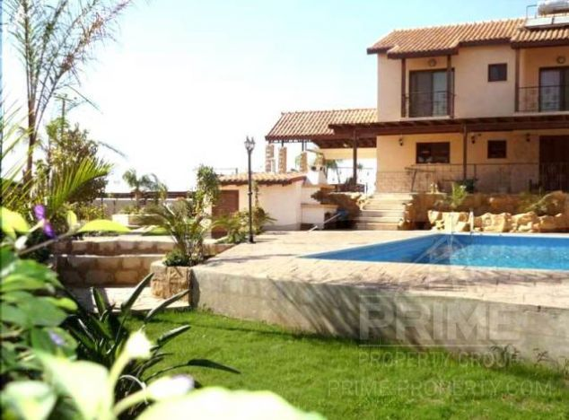 Cyprus property, Villa for rent ID:6313
