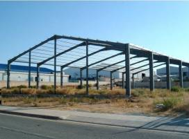 Property in Cyprus, Industrial estate for sale ID:6314