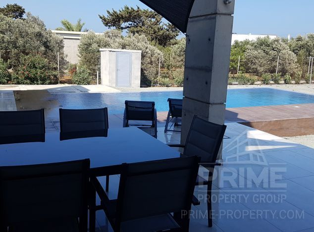 Cyprus property, Villa for rent ID:6315