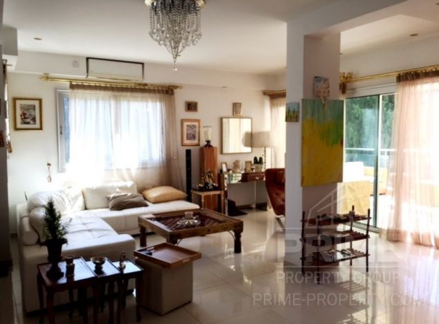 Cyprus property, Apartment for rent ID:6316