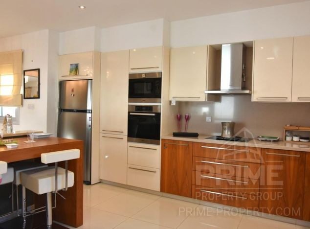 Buy Apartment 6316 in Limassol