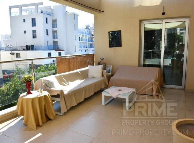 Sell Apartment 6316 in Limassol