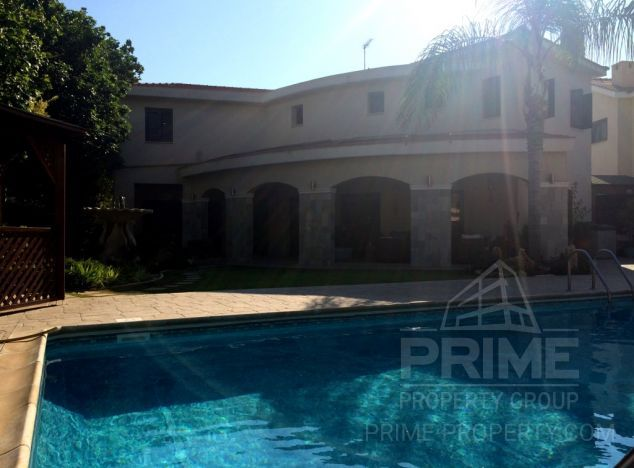 Cyprus property, Villa for sale ID:6320
