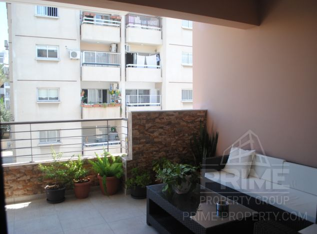 Cyprus property, Apartment for rent ID:6322