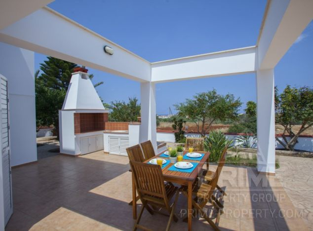 Cyprus property, Villa for holiday rent ID:6326