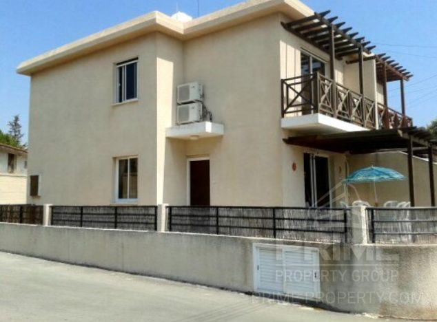 Cyprus property, Townhouse for sale ID:6327