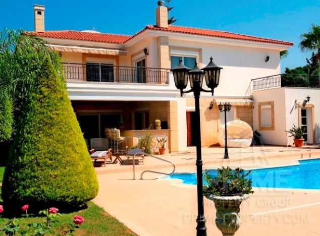 Cyprus property, Villa for rent ID:6329