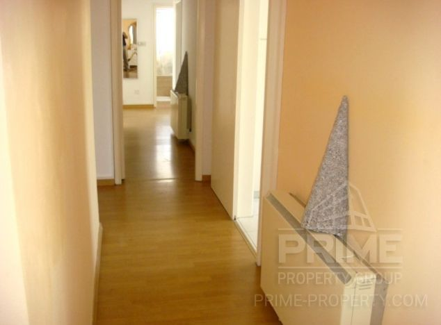 Cyprus property, Penthouse for rent ID:6330