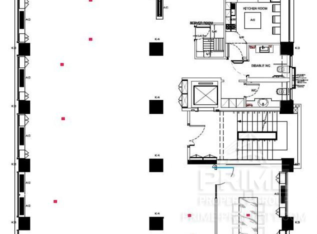 Cyprus property, Office for rent ID:6330