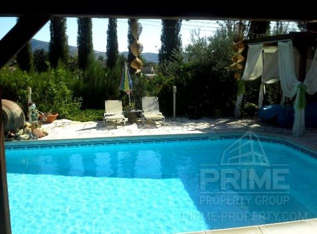 Cyprus property, Villa for sale ID:6332