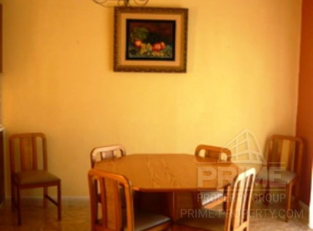 Cyprus property, Apartment for sale ID:6334