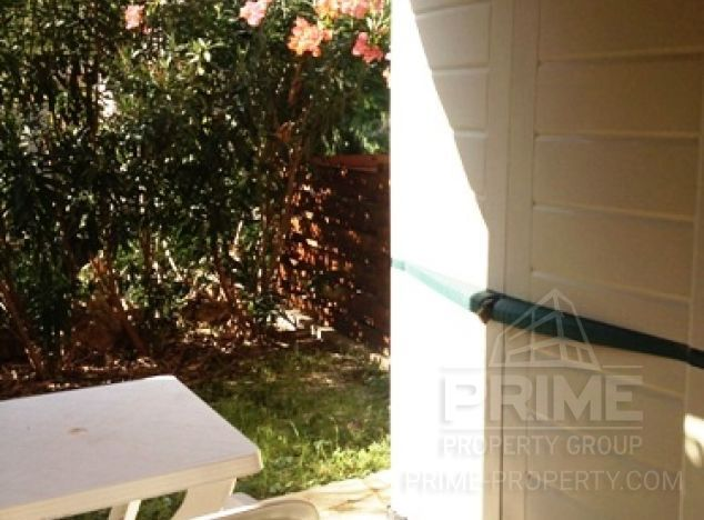 Cyprus property, Garden Apartment for sale ID:6335