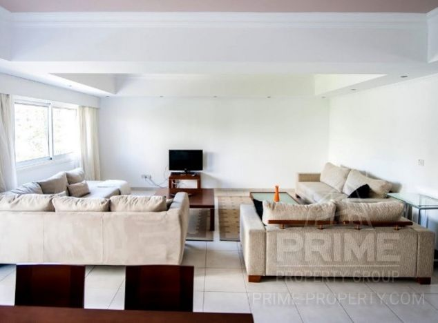 Cyprus property, Apartment for sale ID:6337