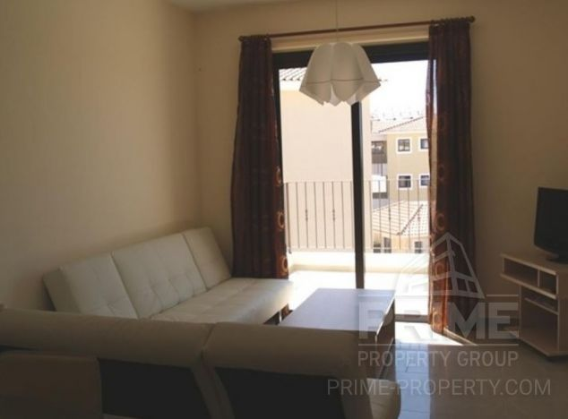 Cyprus property, Apartment for rent ID:6338