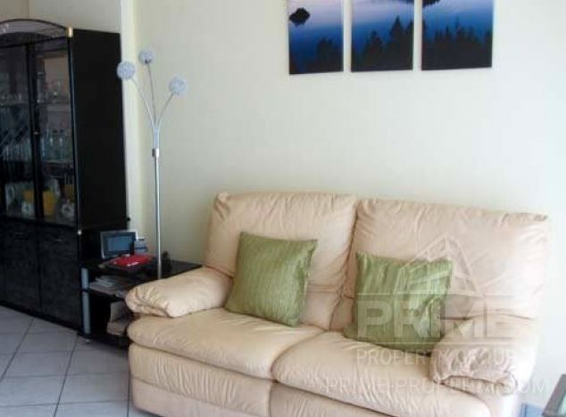 Cyprus property, Apartment for sale ID:6341