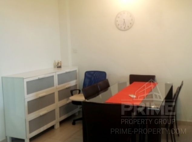 Cyprus property, Apartment for rent ID:6342