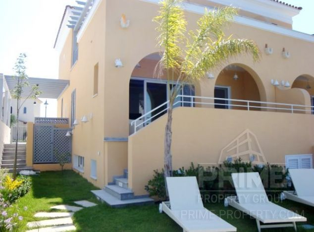 Cyprus property, Villa for rent ID:6343