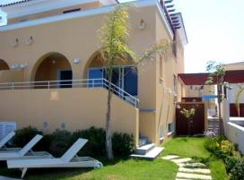 Cyprus property, Villa for rent ID:6344