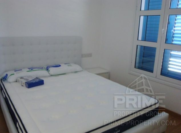 Cyprus property, Villa for rent ID:6345