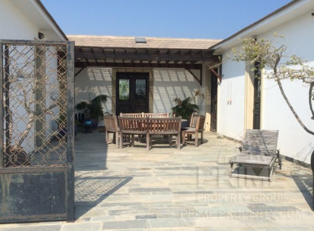 Cyprus property, Villa for holiday rent ID:6347