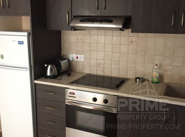 Cyprus property, Apartment for rent ID:6348