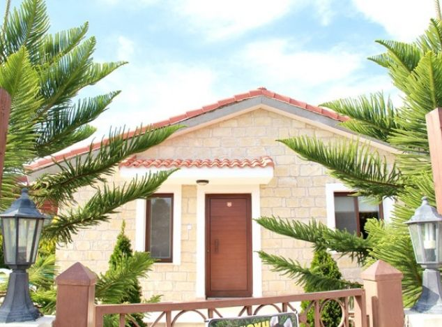 Buy Bungalow 6349 in Limassol