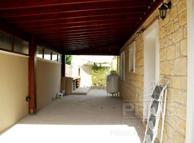 Cyprus property, Bungalow for sale ID:6349