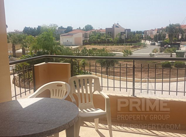 Cyprus property, Apartment for rent ID:6351