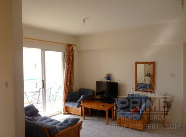 Cyprus property, Apartment for sale ID:6352