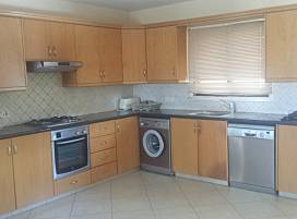 Cyprus property, Apartment for rent ID:6353