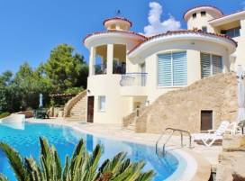 Cyprus property, Villa for sale ID:6354