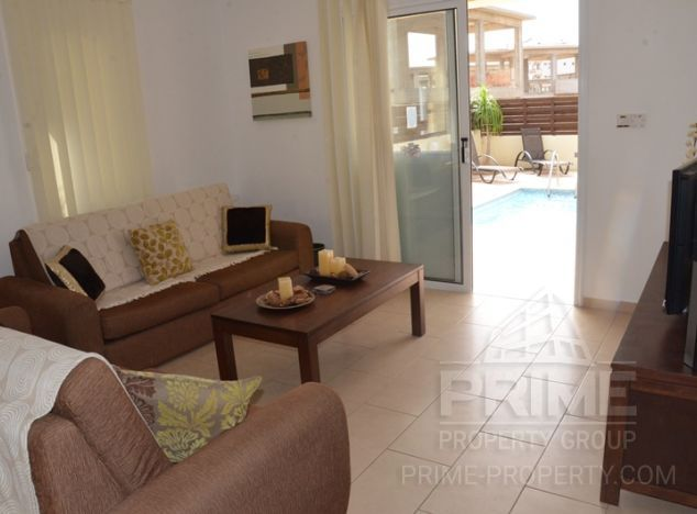 Cyprus property, Villa for sale ID:6356
