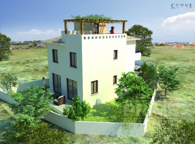 Cyprus property, Villa for sale ID:6357