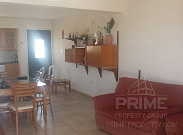 Cyprus property, Apartment for rent ID:6358