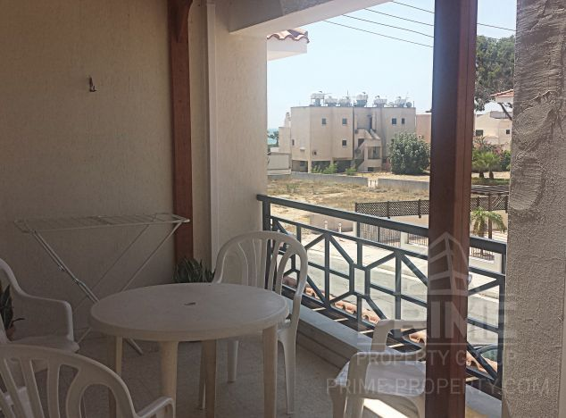 Cyprus property, Apartment for rent ID:6360